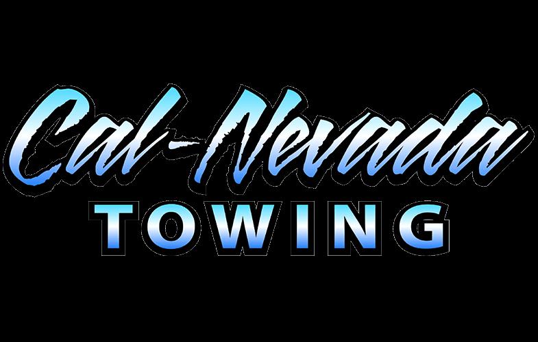 Cal Nevada Towing Logo