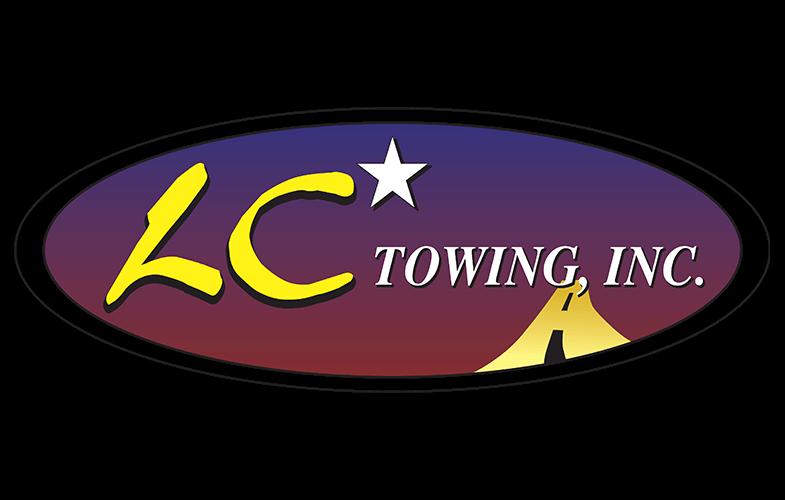 Lc Towing Inc Logo