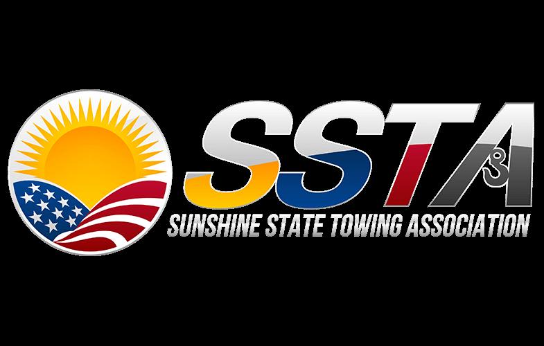 Sunshine State Towing Association Logo