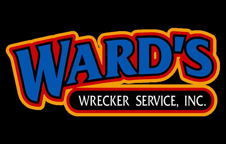 Wards Wrecker Logo